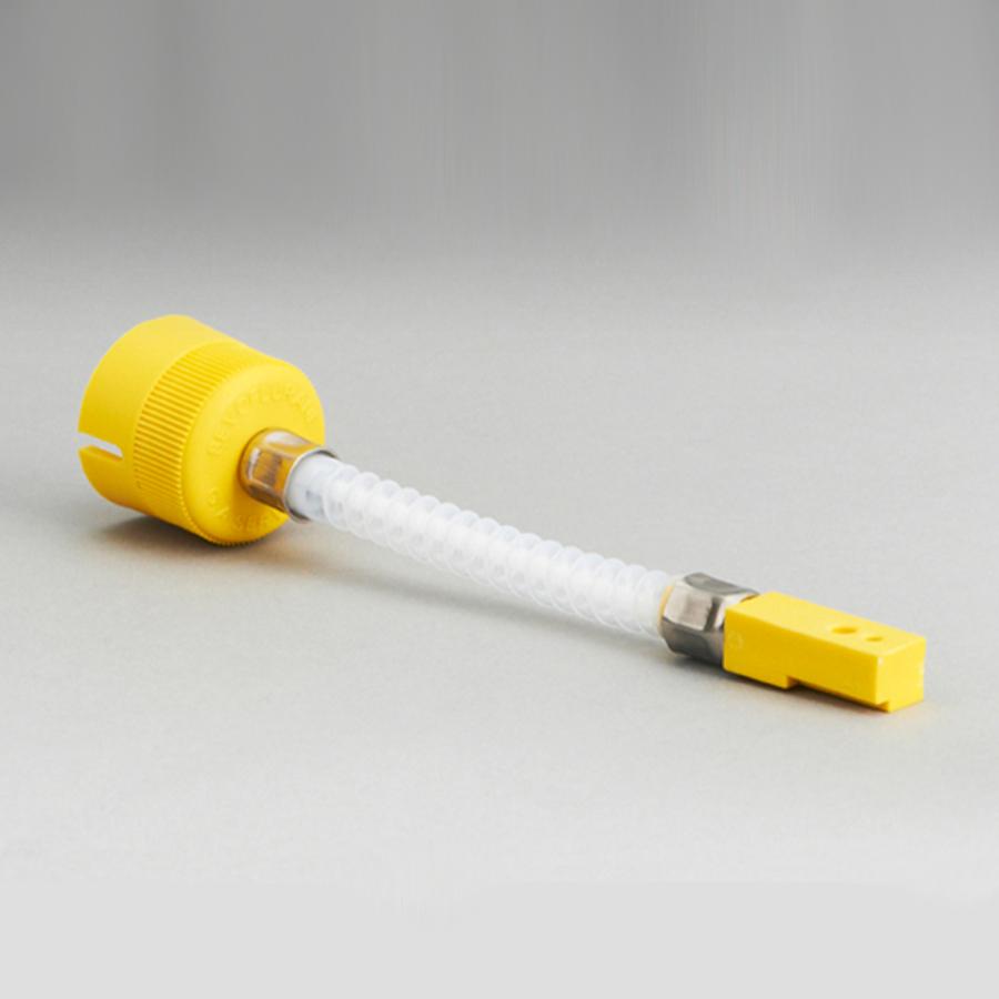 Sevoflurane Key Fill Bottle Adaptor